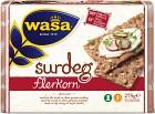 Wasa Surdeg Flerkorn 275 g