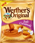 Werther's Original Soft Caramels 125 g