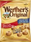 Werther's Original Cream Candies Sugar Free 70 g