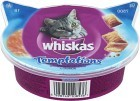 Whiskas Temptations Lax 60 g