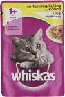 Whiskas 1+ Kyckling i Gelé 100 g