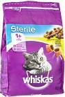 Whiskas 1+ Sterile Kyckling 950 g