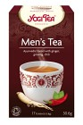 Yogi Tea Men's Tea 17 tepåsar