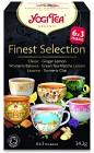 YogiTea Finest Selection