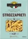 Zeta Casa Di Luca Pasta Strozzapretti 400 g