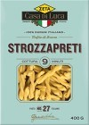Zeta Casa Di Luca Pasta Strozzapreti 400 g