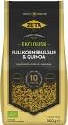 Zeta Fullkornsbulgur & Quinoa 250 g