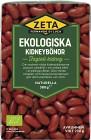 Zeta Kidneybönor 380 g
