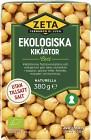 Zeta Kikärtor 380 g