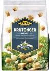 Zeta Krutonger Naturell 120g