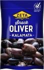 Zeta Oliver Kalamata Snack 70 g