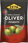 Zeta Oliver Pimiento 170 g