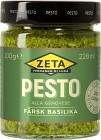 Zeta Pesto alla Genovese 200 g