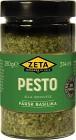 Zeta Pesto Alla Genovese 280 g