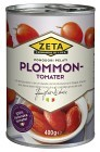 Zeta Plommontomater 400 g