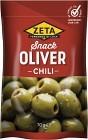 Zeta Oliver Chili Snack 70 g