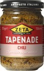 Zeta Tapenade Chili 135 g