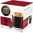 Nescafé Dolce Gusto Zoegas Mollbergs Kaffekapsel 16 p