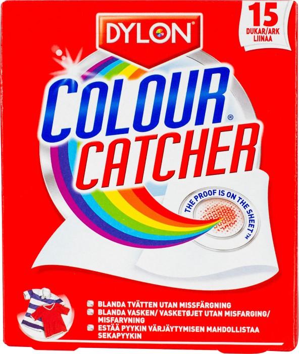 colour catcher köpa