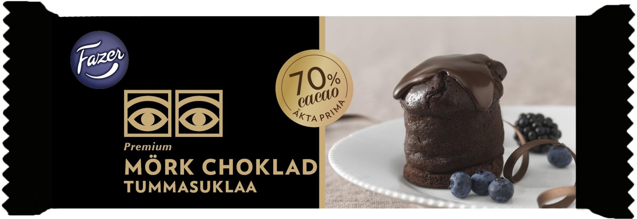 premium 70 choklad