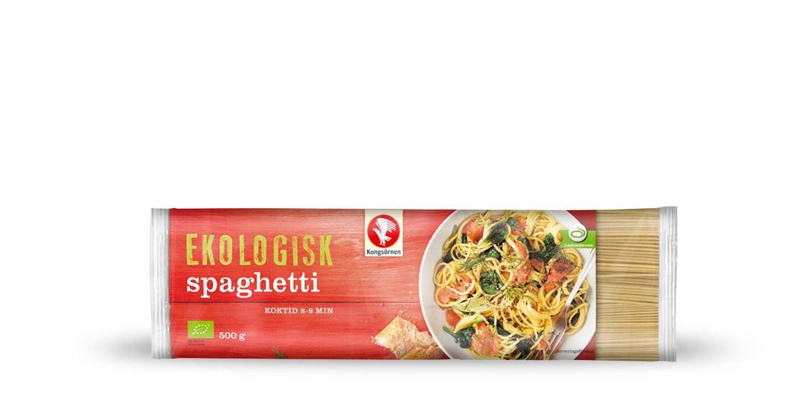 kungsörnen spaghetti koktid