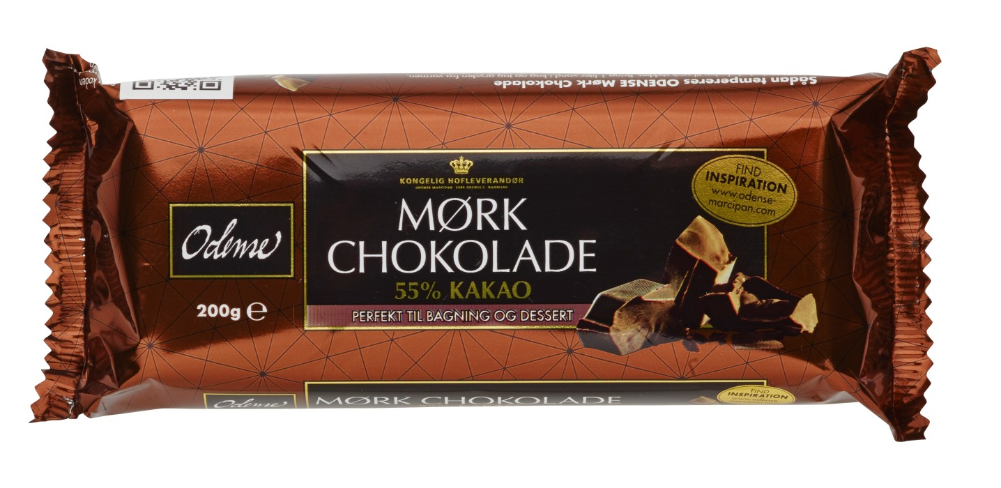 odense vit choklad innehåll