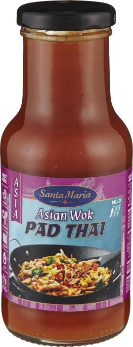 asian wok pad thai sås